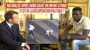 """Vincent : """" Emmanuel Macron a fait ce qu'il fallait ! """""""