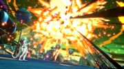 """""""Dragon Ball FighterZ"""" séduit les joueurs et la presse"""