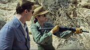 """La bande annonce haletante d'""""Alliés"""", avec Brad Pitt et Marion Cotillard"""