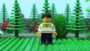 LEGO se la joue végétal !