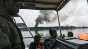 Nigeria: l'armée en guerre contre les raffineries illégales