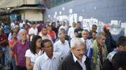 Crise au Venezuela: Washington dénonce une élection illégitime