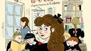Claudine à l'école: une adaptation bd réussie!