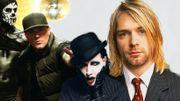 [Zapping 21] Limp Bizkit reprend Nirvana avec Marilyn Manson