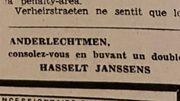Standard-Anderlecht (2/6) : Jean Jadot force 5, les Clasicos de 1951 à 1956