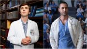 """Good Doctor"" et ""New Amsterdam"" : ces 5 points communs que vous ignoriez"