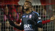 Jonathan Bolingi signe un contrat de quatre ans à l'Antwerp