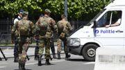 Menace terroriste: la vigilance renforcée et la visibilité accrue restent d'application
