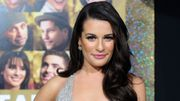 "Lea Michele au casting de ""Sons of Anarchy"""
