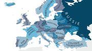 L'Europe vue par la Russie