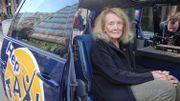 Annie Ernaux dans Hep Taxi ! ce dimanche 16 avril à 22h50 sur La Deux.