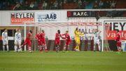 L'Antwerp arrache sa place en finale de D1B, le Lierse victime du sytème
