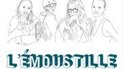 """On adore """"L'émoustille"""", la nouvelle newsletter qui fait la promotion de femmes artistes"""