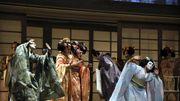 """La Scala ouvre sa nouvelle saison avec """"Madame Butterfly"""""""