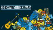 Liège au rythme de la Fête de la Musique