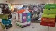 La Maison zéro déchet: une expo itinérante en province de Luxembourg pour changer le futur