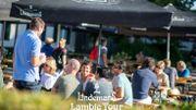 Le Lindemans Lambic Tour: 4 itinéraires à pied ou à vélo à Bruxelles pour le dimanche sans voiture