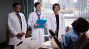 """""""Good Doctor"""" saison 3: ça continue sur la RTBF!"""