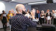 Eurovision des Chœurs 2019 : Rencontre avec Nicolas Dorian, un homme de chœur