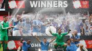 Un 2e Community Shield de rang pour De Bruyne et Man City, vainqueurs aux TAB contre Liverpool