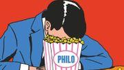 Gilles Vervisch et la pop philo ne s'ennuient pas