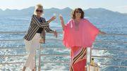 """La bande annonce définitive d'""""Absolutely Fabulous: le film"""" est en ligne"""