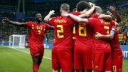 """La Belgique exulte, la presse salue """"un exploit"""""""