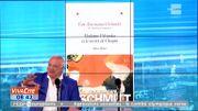 Madame Pylinska et le secret de Chopin... le nouveau livre d' Eric-Emmanuel Schmitt