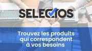 Un nouveau site liégeois: Selectos