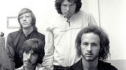Réédition du premier album des Doors