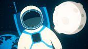 Un sac-poubelle avant Neil Armstrong: les petites et grandes histoires de la mission Apollo 11