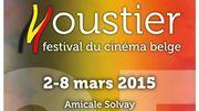 Quelque 3.000 spectateurs attendus au 27e Festival du cinéma belge de Moustier