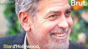 Pacifiste, star de cinéma, défenseur des opprimés… La vie hors norme de George Clooney