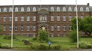 L'Institut psychiatrique de Dave.
