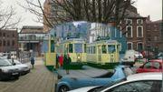 Photos avant-après: découvrez comment Charleroi a changé au fil du temps
