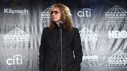 David Coverdale félicite Def Leppard