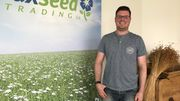 Guy Vanhulle, CEO Flaxseed