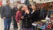Une folle journée avec Florence Mendez