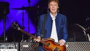 McCartney: nouveaux singles !