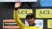 La troisième étape du Tour 2020 partira aussi de Nice
