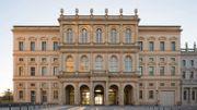À Potsdam, un milliardaire allemand ouvre le Musée Barberini