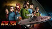 Star Trek continue dans une hallucinante websérie de fans