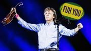 "McCartney sort le clip de ""Fuh you"""