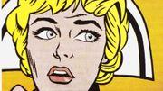Un Roy Lichtenstein mythique aux enchères, record mondial attendu