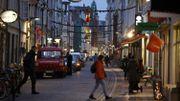 La pandémie accentue la désertification des centres-villes