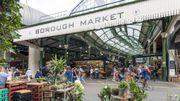 Confinement: des cours de cuisine en livestream depuis London's Borough Market