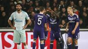 Anderlecht, avec un super Acheampong, se joue du Zenit
