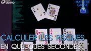 Dans la tête d'un joueur de poker