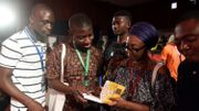 "La ""soif de littérature"" du Nigeria"