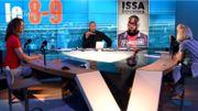 Première consultation... Le spectacle de notre cher voisin Issa Doumbia